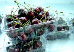 Bí quyết chọn mua cherry ngon bạn nên biết