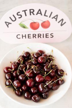 Các loại cherry Úc và những điều cần biết