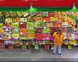 FruitOne - Nơi cung cấp trái cây nhập khẩu tươi sạch hàng đầu tại thành phố Hồ Chí Minh
