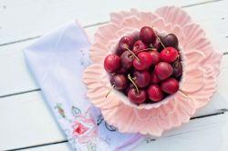 Giá bán trái cherry tại thị trường Việt Nam