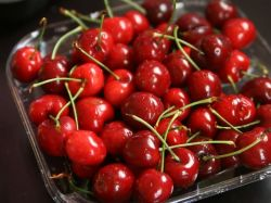 Hộp quà trái cây - món quà Tết ý nghĩa