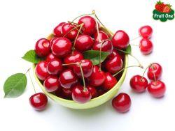 Mẹo nhận biết trái cherry Úc và cherry Trung Quốc
