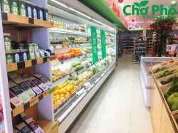 Người tiêu dùng đang có xu hướng chuộng trái cây nhập khẩu