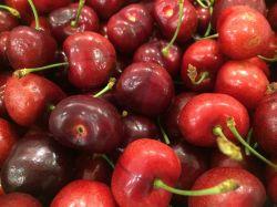 Những điều bạn nên biết về quả cherry