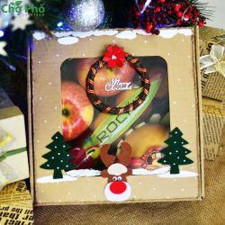 Noel này bạn đã chọn được món quà tặng cho người thân, đồng nghiệp chưa?