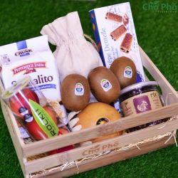 Tầm quan trọng của những hộp quà tặng trái cây